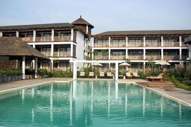 AANA Resort & Spa, Таиланд, остров Чанг