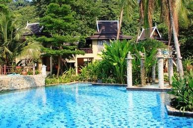 Bhumiyama Beach Resort, Таиланд, остров Чанг