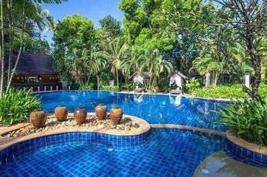 Ramayana Koh Chang Resort & Spa, Таиланд, остров Чанг