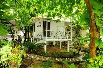 White House Bailan Resort, Таиланд, остров Чанг