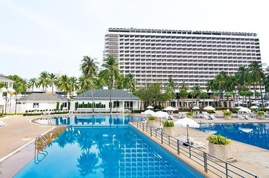 Ambassador City Jomtien Inn Wing, Таиланд, Паттайя