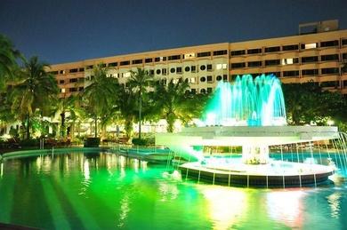 Asia Pattaya Hotel, Таиланд, Паттайя