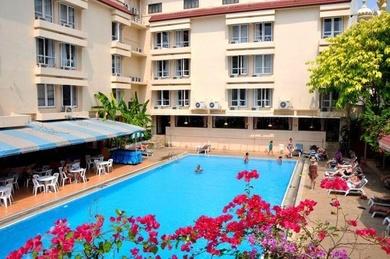 Beverly Plaza Hotel, Таиланд, Паттайя