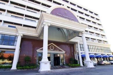 Century Hotel Pattaya, Таиланд, Центральная Паттайя