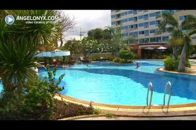 Jomtien Garden Hotel & Resort, Таиланд, Паттайя