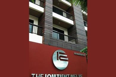 The Jomtien Twelve, Таиланд, Джомтьен