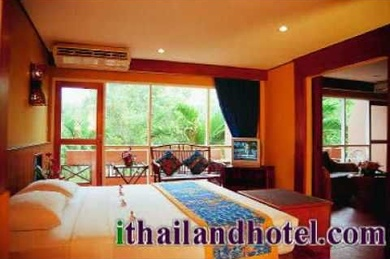 Loma Resort & Spa, Таиланд, Северная Паттайя