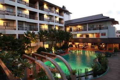 Mind Resort, Таиланд, Паттайя