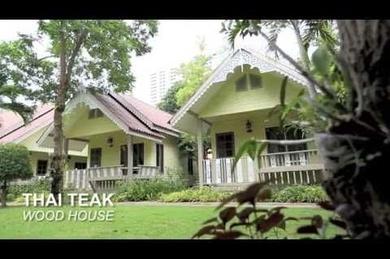 Natural Park Resort, Таиланд, Паттайя
