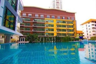Neo Hotel, Таиланд, Джомтьен