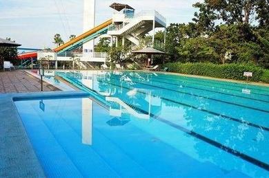 Pattaya Park Beach Resort, Таиланд, Паттайя