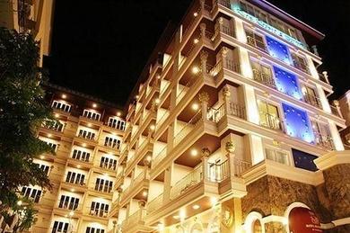 Rita Resort & Residence, Таиланд, Паттайя