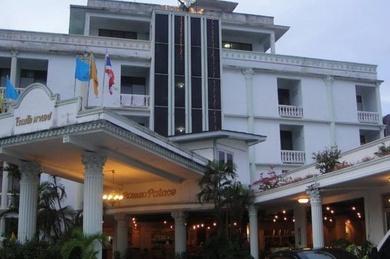 Romeo Palace Hotel, Таиланд, Северная Паттайя