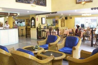 Sawasdee Pattaya Hotel, Таиланд, Центральная Паттайя