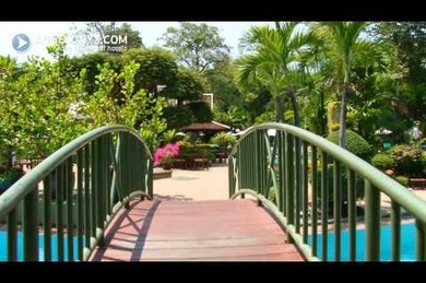 The Green Park Resort, Таиланд, Паттайя