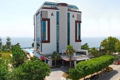 Oz Hotels Antalya Hotel Resort & Spa, Турция, Анталья