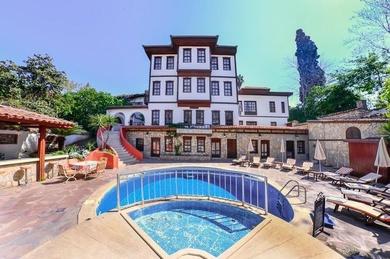 Argos Hotel, Турция, Анталья