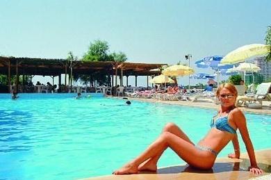 Club Hotel Delfino, Турция, Анталья