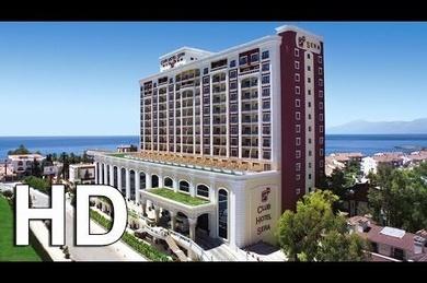 Club Hotel Sera, Турция, Анталья