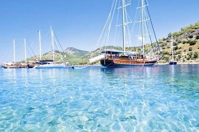 «Фортуна», Турция, Анталья