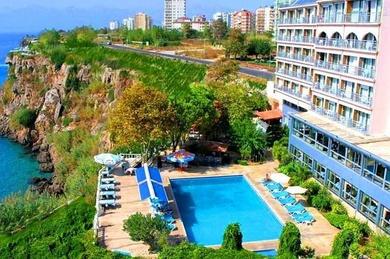 Lara, Турция, Анталья