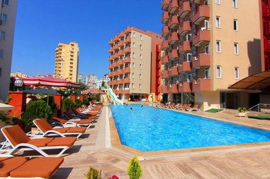 Lara Hadrianus Hotel, Турция, Анталья