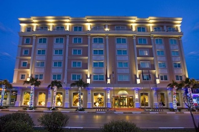 Latanya Palm Hotel, Турция, Анталья