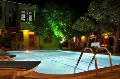 Oscar Boutique Hotel, Турция, Анталья