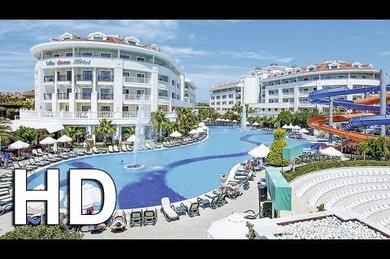 Alba Queen Hotel, Турция, Сиде