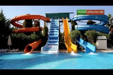Amelia Beach Resort Hotel & Spa, Турция, Сиде