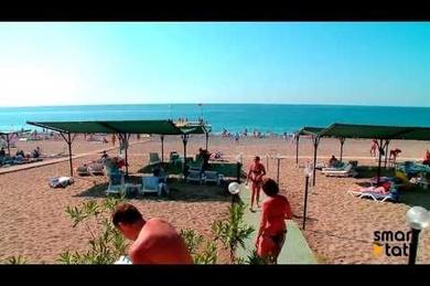Aska Costa Holiday Club, Турция, Сиде