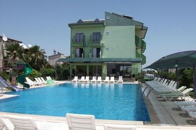 Ryma Hotel, Турция, Сиде