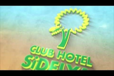 Club Sidelya Holiday Village, Турция, Сиде