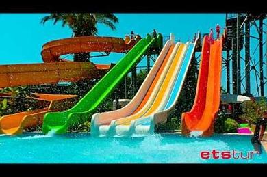 Hestia Resort & Spa Side, Турция, Побережье Средиземного моря