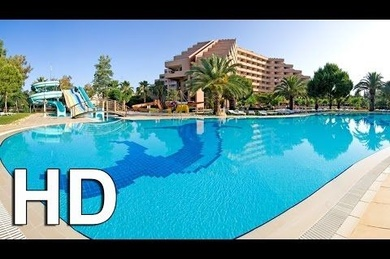 Grand Prestige Hotel & Spa, Турция, Сиде