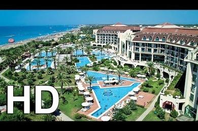 Nashira Resort & Aqua - Ultra All Inclusive, Турция, Сиде