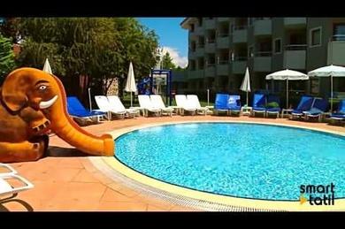 Monachus Hotel & Spa, Турция, Сиде