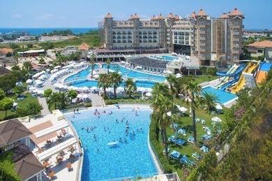 Side Mare Resort & SPA, Турция, Сиде