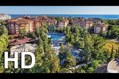 Mholiday Hotels Side Stone Palace, Турция, Сиде