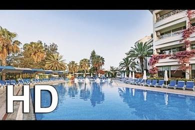 Venus Hotel, Турция, Сиде