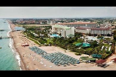 Washington Resort Hotel & Spa, Турция, Сиде