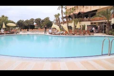 Anitas Hotel, Турция, Аланья