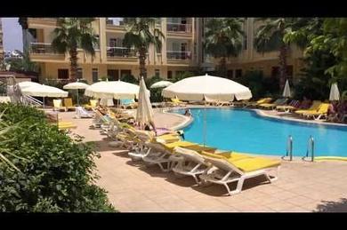 Artemis Princess Hotel, Турция, Аланья
