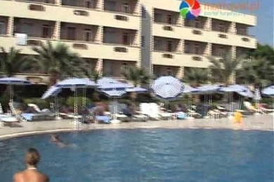 Aska Bayview Resort, Турция, Аланья