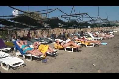 Asrin Beach Hotel, Турция, Аланья