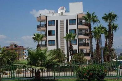 Atlas Beach Hotel, Турция, Аланья