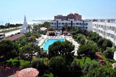 Club Sea Time, Турция, Аланья