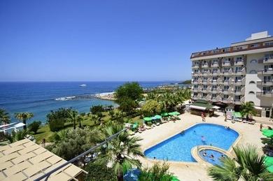 Grand Sunlife Hotel, Турция, Аланья