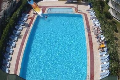 Melisa Garden Hotel, Турция, Аланья