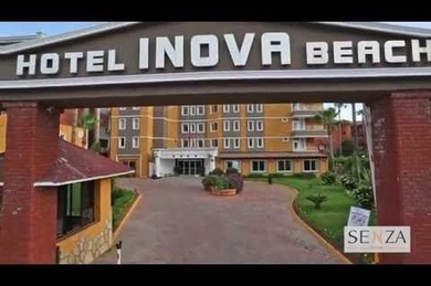 Senza Inova Beach Hotel, Турция, Аланья
